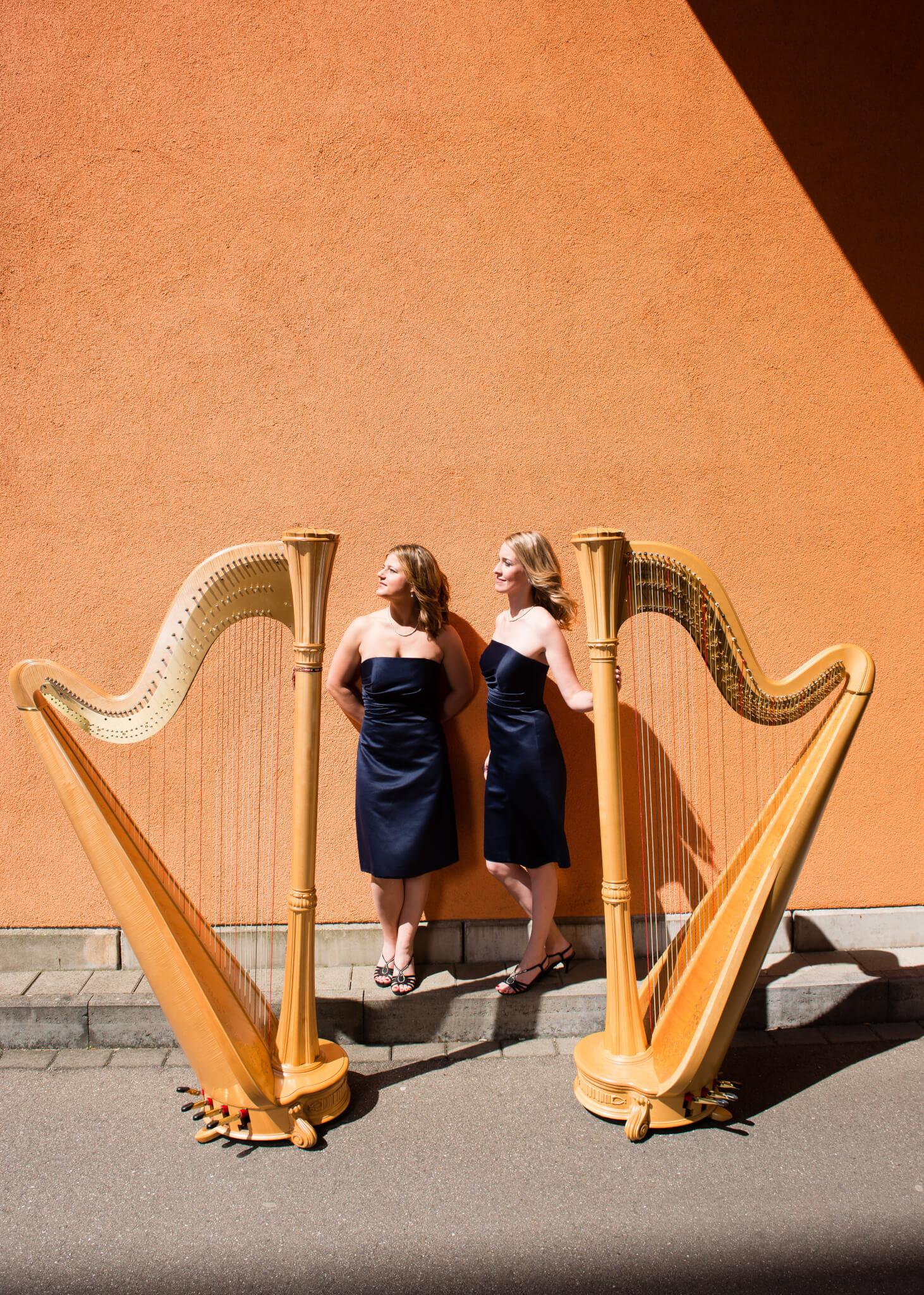Harparlando-Konzert Eppingen