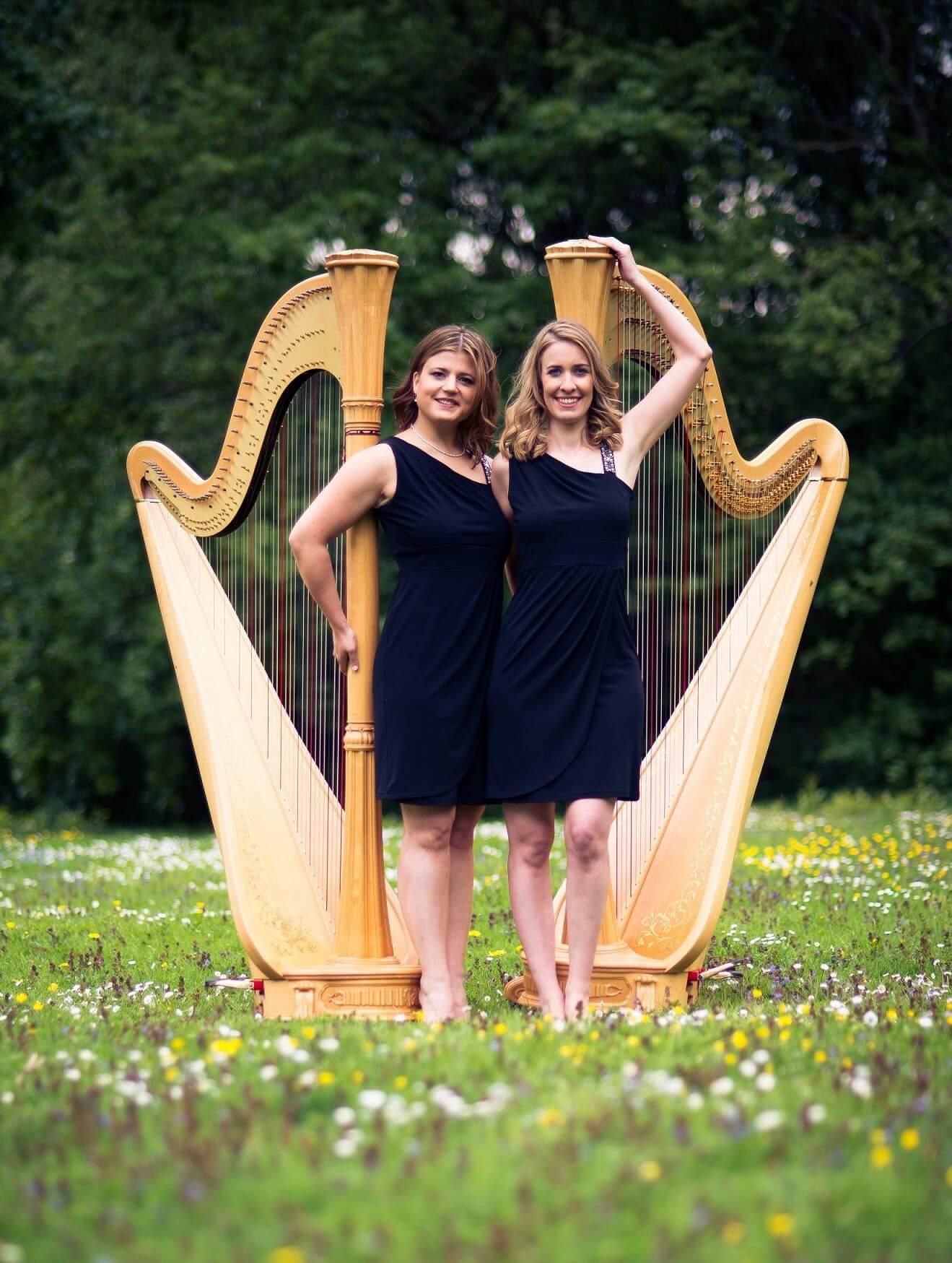 Harparlando-Konzert Duisburg