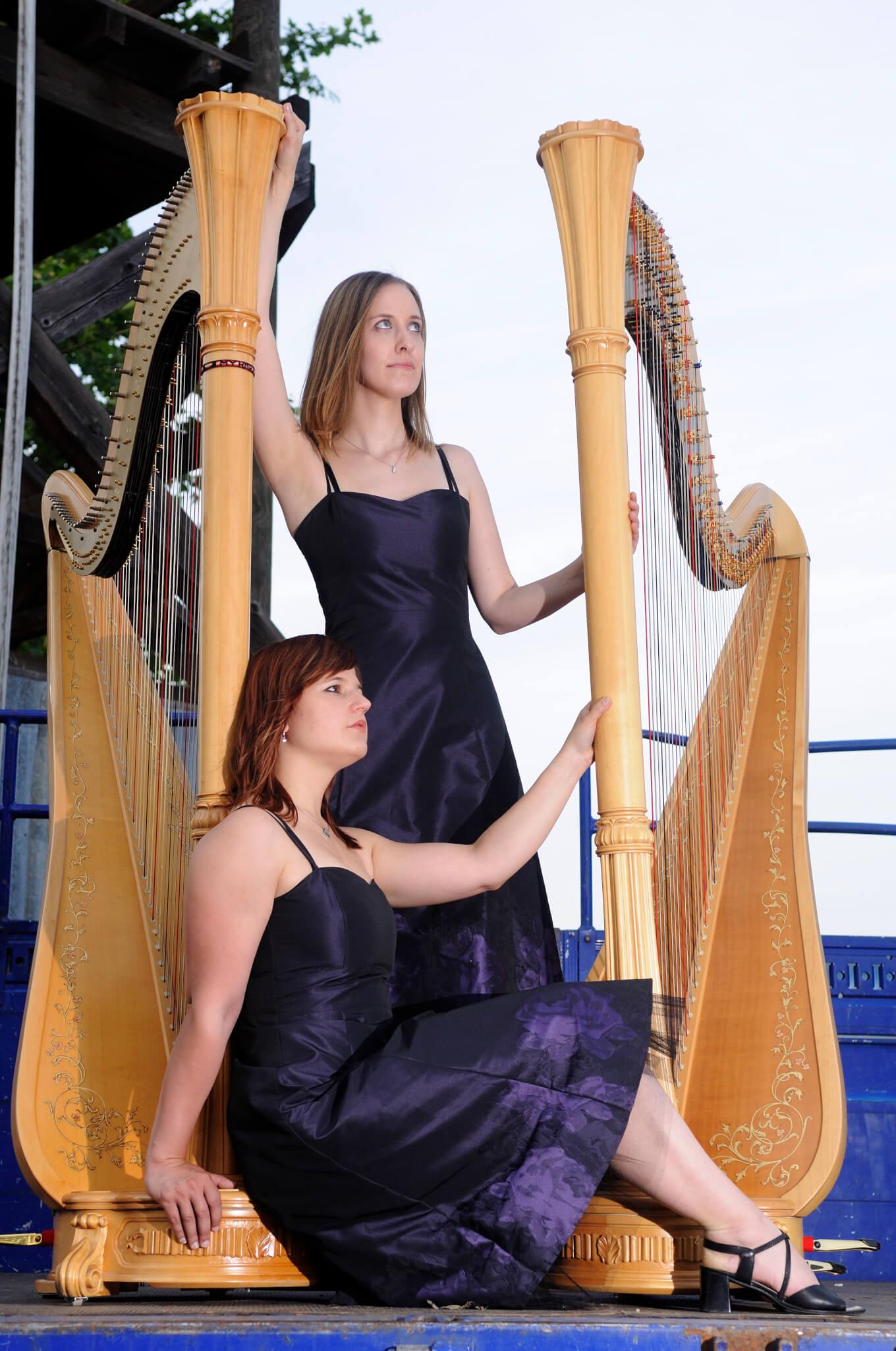 Harparlando-Konzert Bamberg