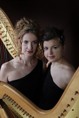 Harparlando-Konzert in Flehingen