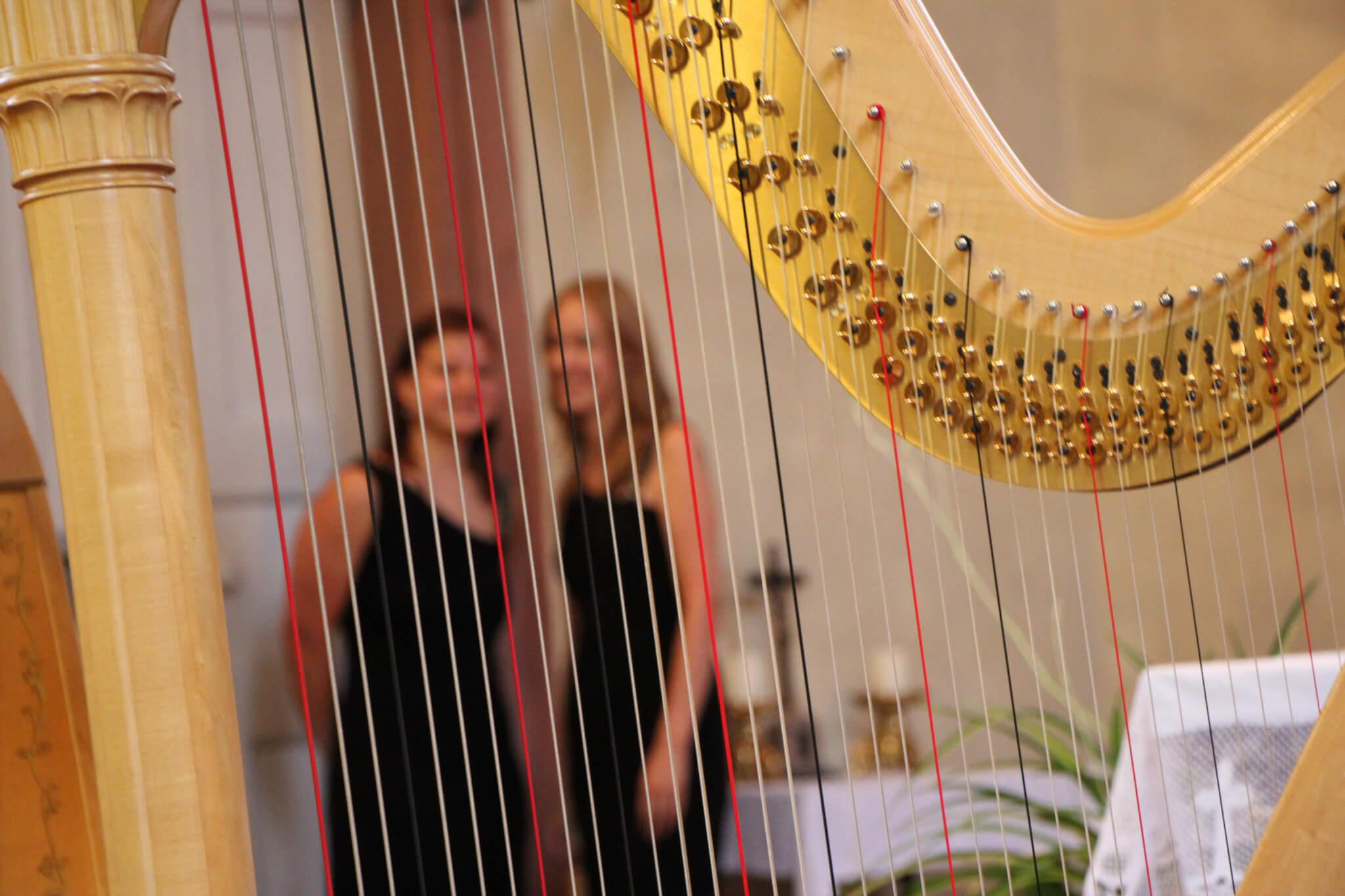 Harparlando-Konzert Achim