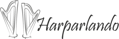 Harfenduo Harparlando