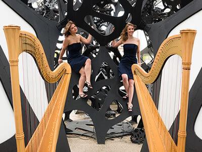 Harparlando-Konzert Esslingen