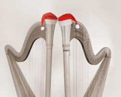 Harparlando-Weihnachts-Konzert in Esslingen